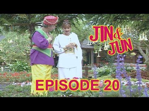 Jin dan Jun Episode 20 Dewi Susuk II