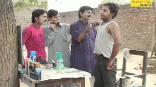 Tauu Behra Kate Bal 2 | Janeshwar Tyagi | Full Comedy of a Deaf Person | Sonotek