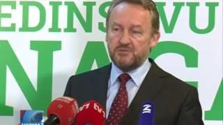 Radončićevo Svjedočenje Presuđuje Koaliciji Sbb-sda!?