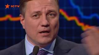 Николай Катеринчук: Антикоррупционный суд не будет создан до конца каденции Порошенко