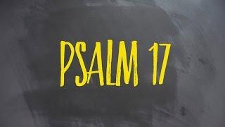 PLASTER MIODU. Psalm 17: Trąbka Jezusa