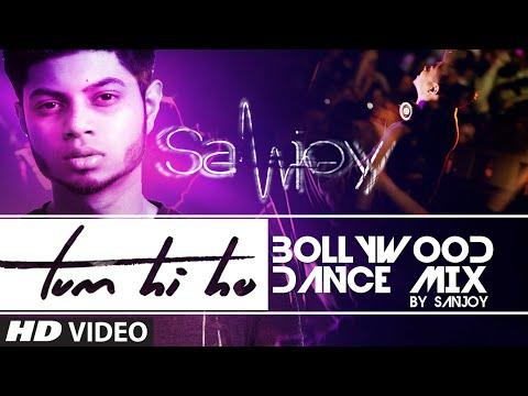 Tum Hi Ho Remix (Official) Aashiqui 2: Bollywood Dance Mix   Mithoon, Arijit Singh, Sanjoy
