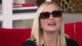 Prive Revaux Chi Chi Polarized Sunglasses on QVC