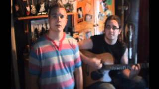 Dean and Sam - Wasted Sacrifice (KillSwitch Engage)
