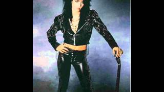 JOAN JETT - FAKE FRIENDS LYRICS.wmv