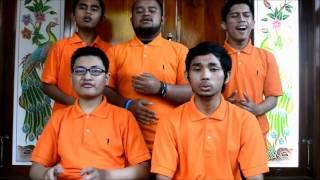 Video Fanfiro - Insya Allah & Forgive Me (Maher Zain Cover) #ifoph2016