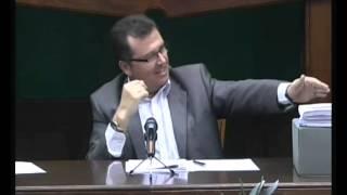 preview picture of video 'portavoz socialista moderando el pleno. / Plenos de Benejúzar. Memoria histérica del PSOE / 03'