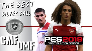 Best Bronze Players in PES 2019 Mobile #1 - Самые лучшие видео