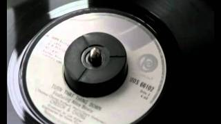 Cheech & Chong.1974 single - Earache My Eye/Turn That Thing Down