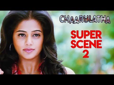 Charulatha -  Super Scene 2 | Hindi Dubbed | Priyamani | Saranya Ponvannan
