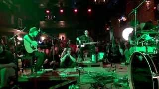 Fingerprint Unplugged - Tribut Nirvana Live Full Concert