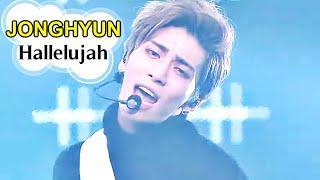 [HOT] JONGHYUN - Hallelujah, 종현- 할렐루야, Show Music core 20150207