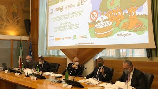 """""""Multifunzionalità forestale e Next Generation EU le best practice dell'Appennino Centrale"""""""