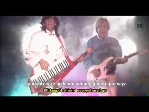 Modern Talking - You're My Heart, You're My Soul [Lyrics y Subtitulos en Español] (видео)