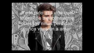 Maverick- Princesa Descalza ft. Let-Ice OFFICIAL LYRICS