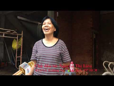 Ý kiến khách hàng - Cô Nguyễn Thị Liên - Về Xây Dựng Hòa Hưng