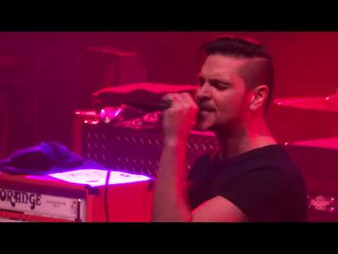 Adelitas Way  - Vibes - Live At Manchester 02 Ritz