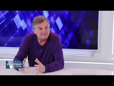 14.03.2019 Интервью / Владимир Чижов