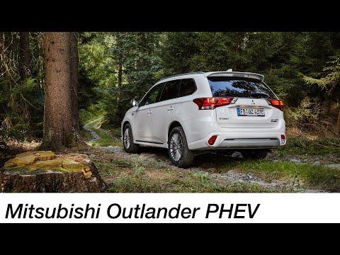 Mitsubishi Outlander PHEV Fahrbericht / das Beste aus zwei Welten? - Autophorie