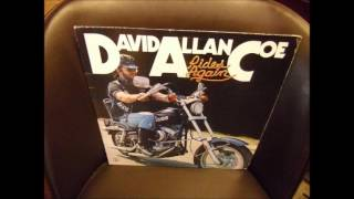 03. Young Dallas Cowboy - David Allan Coe - Rides Again (DAC) Texas