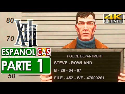 Gameplay de XIII 2020 Remake