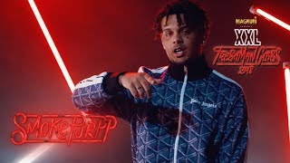 Smokepurpp---2018-XXL-Freshman-Freestyle