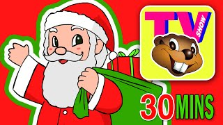 "BBTV S1 E6 ""Christmas Special"" 