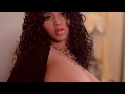 Best Ebony Thicc Sex Doll Imani