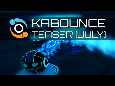 Kabounce Teaser [July] thumbnail