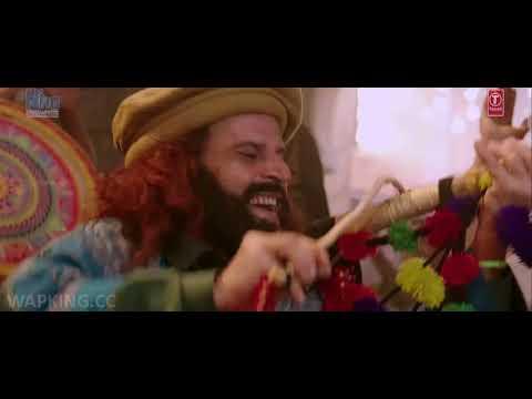 Afghan Jalebi | Movie Phantom | Pritam | Katrina Kaif | Saif Ali Khan | Full Video Song HD