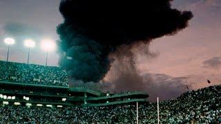 The Night 'The Barn' Burned - 1996 Auburn LSU fire game
