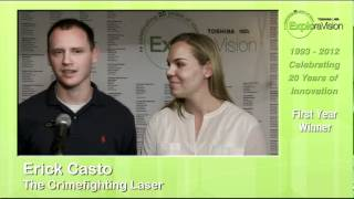 ExploraVision Winners: Why Has ExploraVision Been So Successful