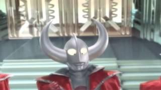 Ultraman Zero The Revenge Of Belial Movie Chapter 2