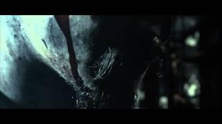 Тяжёлый рок и металл, WHISPERED - JIKININKI (OFFICIAL VIDEO)