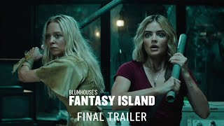 FANTASY ISLAND - Final Trailer (HD)