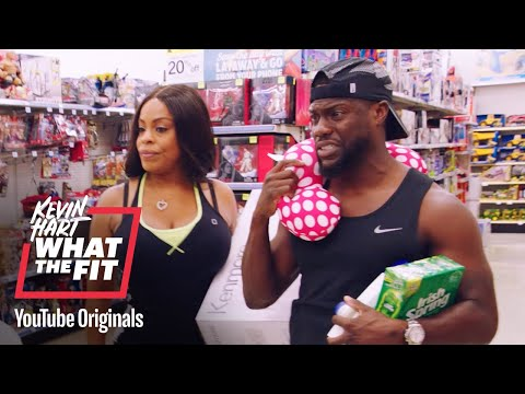 Bonus Scenes: K. Hart Hits Kmart | Kevin Hart: What The Fit | Laugh Out Loud Network mp3