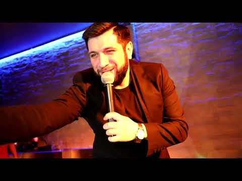 Эльбрус Джанмирзоев - Бродяга в клубе London (Live)