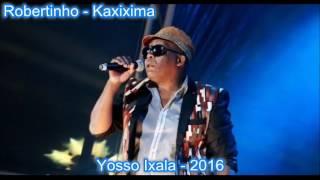 Robertinho - Kaxixima