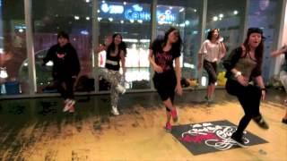 Che'Nelle - Hurry Up | Choreography by Chun
