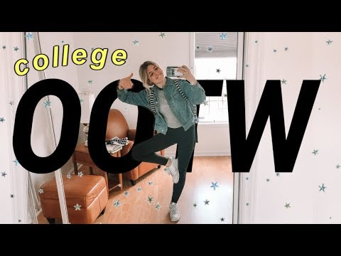 mp4 College Ootd, download College Ootd video klip College Ootd