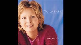 Twila Paris - Sparks and Shadows