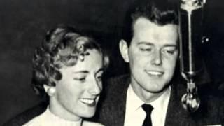 Annie Palmen & Jan van der Most - De dokter heeft gezegd ( 1957 )