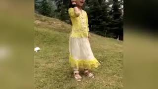 Child dance- now in ground ariba chamman
