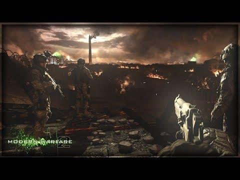 🎉 BIRTHDAY STREAM 🎉   COD MW2 Campaign Live Playthrough   Modern Warfare 2019