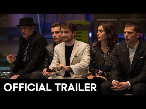 Video trailer för Official International Trailer