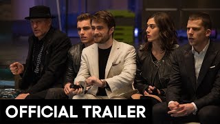 Now You See Me 2 - Official Trailer 2