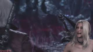Devil May Cry 5 Opening Anime