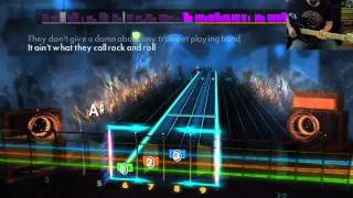 Rocksmith 2014 - CDLC - Dire Straits 'Sultans Of Swing'