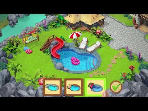 Lost Island: Blast Adventure v1.1.980 (Mod)