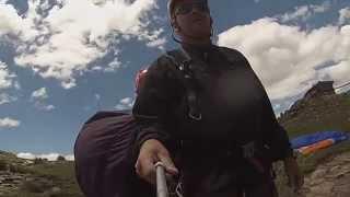 preview picture of video 'Despegue en Merlo'
